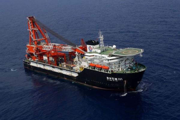 海油工程2013年主要工作回眸
