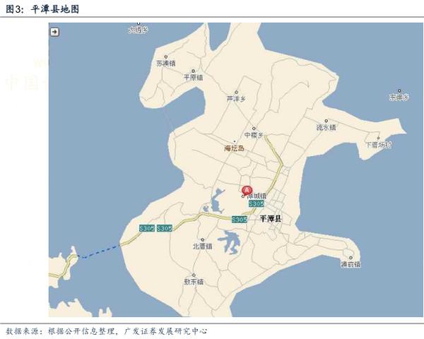 有天然淡水湖三十六脚 湖,是福建省最大的天然淡水湖.年降水量1196.