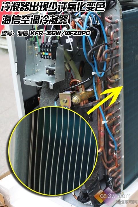 格力kfr26w室外接线