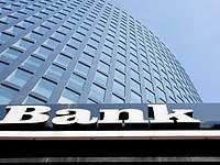 八银行数据对比:各显神通?