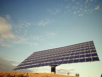 太阳能企业VSLR首日上市,涨6%