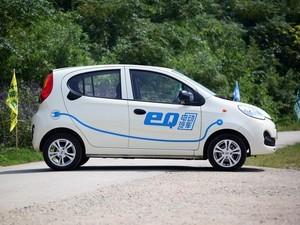 其实奇瑞QQ,比亚迪F0等微型车完成电动化改装极为简单 首先运高清图片