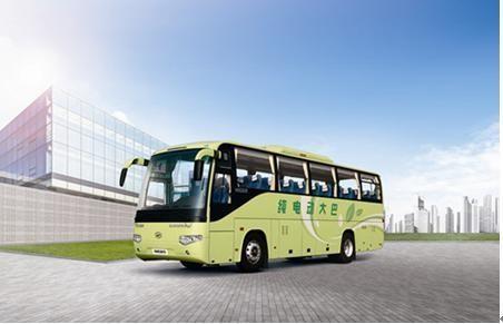 比斯特 金龙汽车 SH600686 江苏副省长高清图片