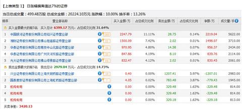 深圳益田路: 今日新股之谜