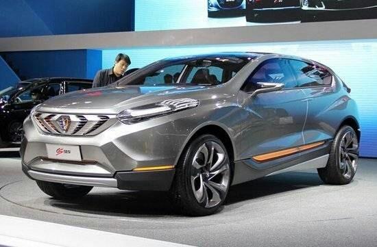 中国50强企业强强联手,对旗下汽车产业进行战略重组,成立的一家特大型