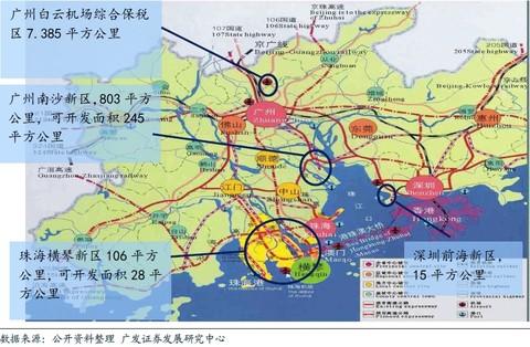 横琴自贸区规划【相关词_ 横琴自贸区规划图】