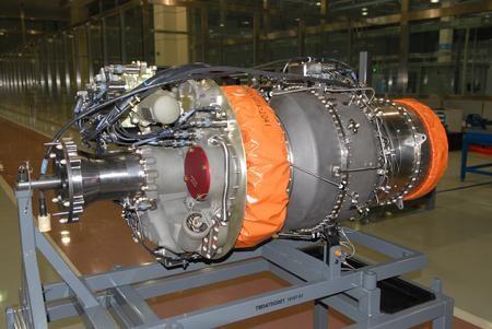 发动机 qd70a燃气轮机 产品简介昆仑发动机是轴流式双转子带加力燃烧图片