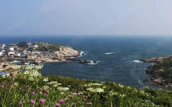 ——渔山岛 位置:浙江省宁波象山 自驾:294公里,3个半小时 公共交通