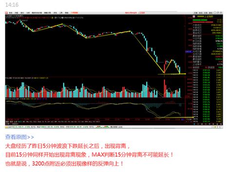 【max金字塔交易法市场分析及今日策略】