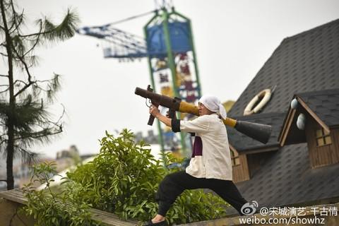 中国梦-当升