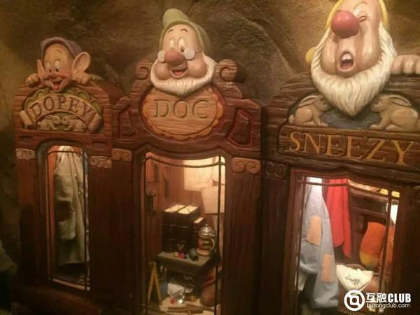 互融CLUB:可是目前最完整的上海迪士尼游美兰免税店攻略图片