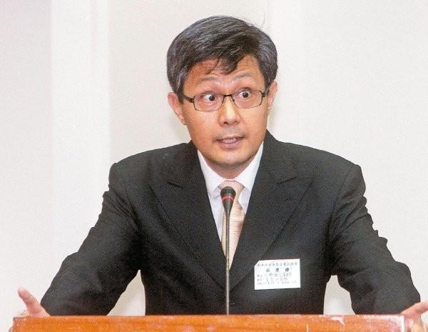 """台大教授称太平岛是""""礁""""被仲裁庭引作证据"""