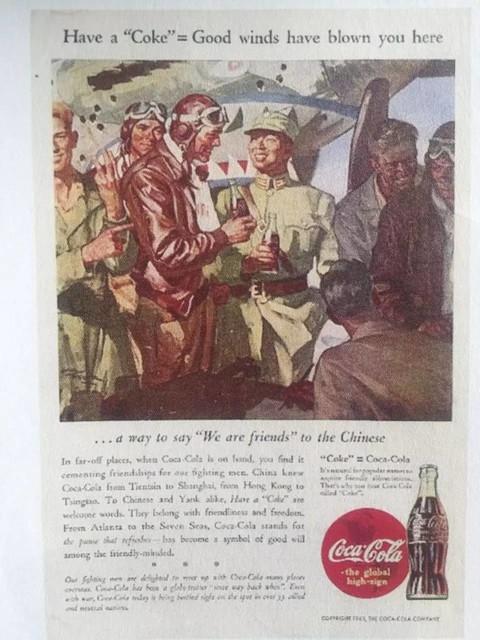 思考:1988年巴菲特买入可口可乐 - 0811 - zwb0811 的博客