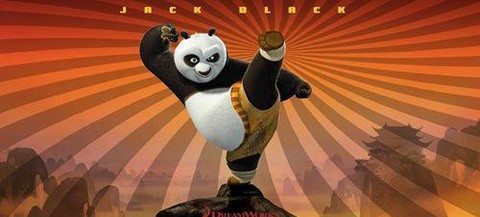熊猫表情包原图无字