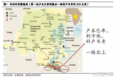刚果金行程紧凑:从卢本巴希返回,抵达利卡西,经过科卢韦奇,最后北上别墅胶州最新少海图片