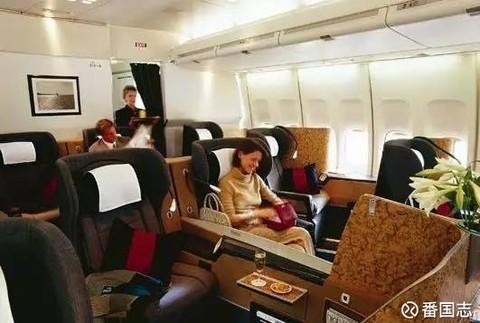 """黑幕13:""""飞机座位安全图""""完全是扯淡!"""