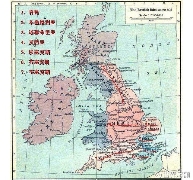 细数《权力的游戏》七国、九族、地图及人物图表