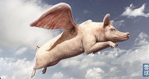 老刀101: 你吃过猪翅膀吗? 写下这个题目,一向不苟言笑的我首先把自己逗笑了。不管你吃没吃过猪翅膀,也不管你想不想吃猪翅膀,我先将这头前几天在雪球赚足...