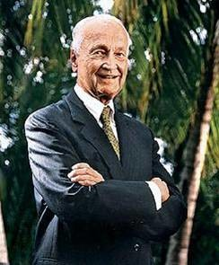 约翰·邓普顿:投资之父 最成功基金经理,逆向投资和15条投资法则