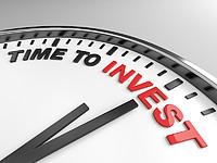 做投资,你给它分配多少时间?