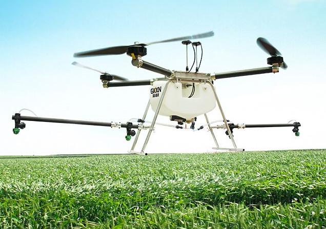 无人机 无人驾驶飞机简称无人机,英文缩写为