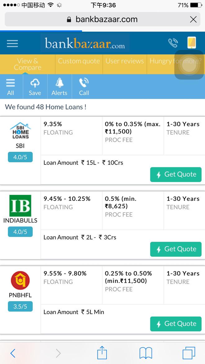 通胀贷款买房_艾斯布雷克: 印度大城市房价,十年前的京沪深? 周末看了一下 ...