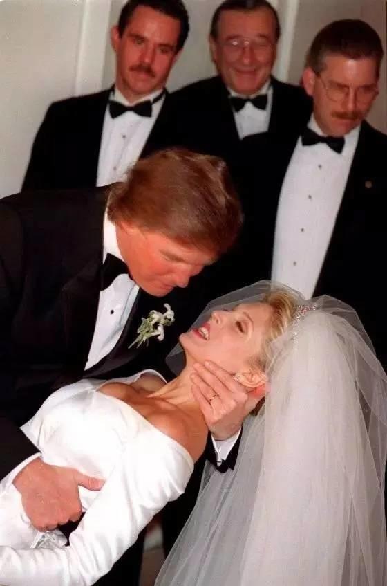 美国新总统成长记—川普的任性人生 - 新泉 - 新泉的博客