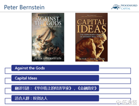 capital ideas the improbable origins of To cover a heady topic – the origins of 20th-century financial and economic thought – peter l bernstein has produced a personal, comprehensive overview of the people and ideas that shaped.