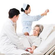 雪球-中国人寿父母住院医疗险