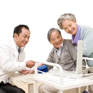 雪球-中国人寿父母住院津贴险