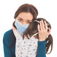 雪球-平安禽流感防护保
