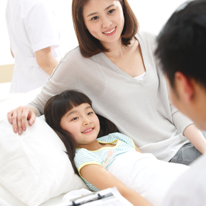 雪球-中国人寿少儿住院津贴险