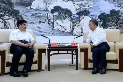 能源圈: 王玉普最爱封疆大吏,王宜林最能走行程