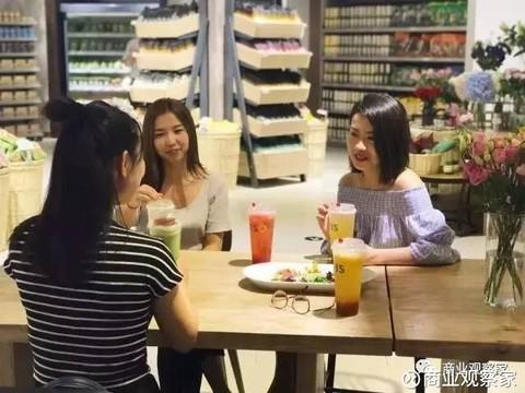 商业观察家,百联股份(SH600827),联华超市(00980),阿里巴巴(BABA)