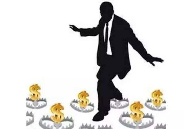 齐俊杰 :如何一眼识别那些金融骗局? - 上下四方宇的博客 - 上下四方宇的博客