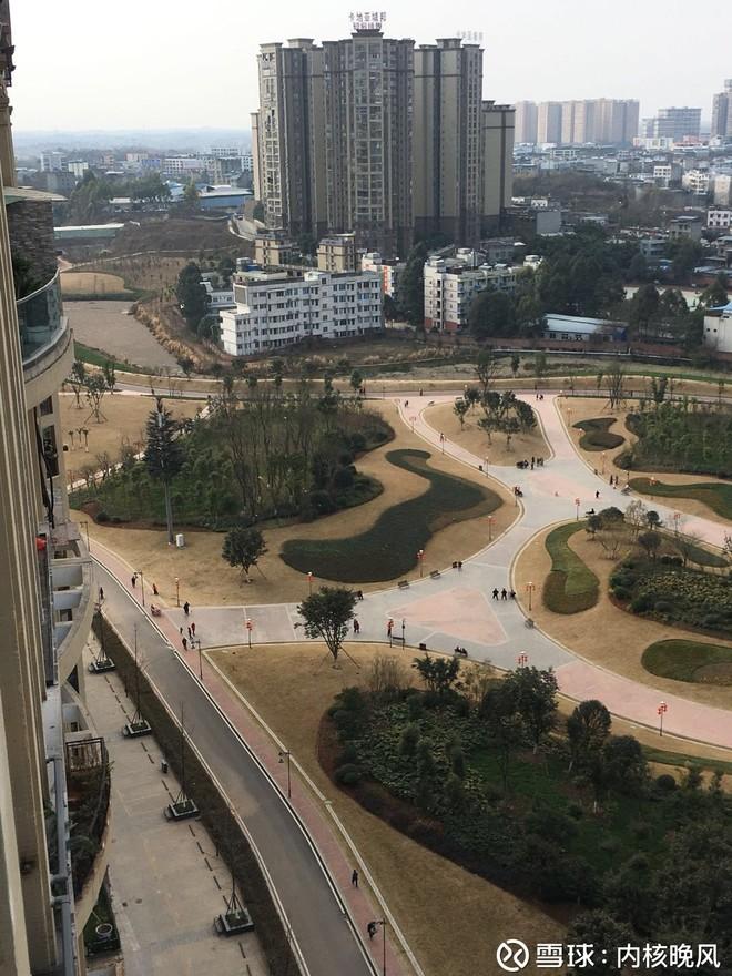 见闻 我的家乡四川省仁寿县,是成都的正南方向第一个县城,直线距图片