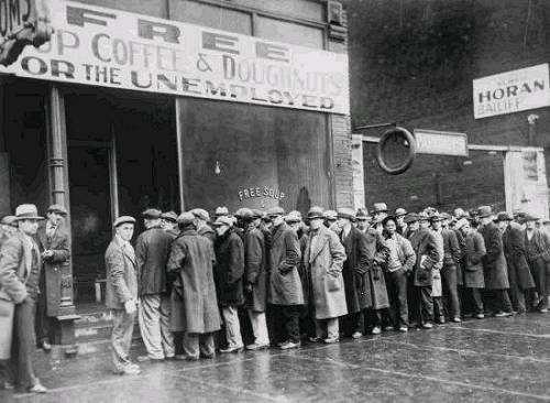 1987 经济危机_...录 1929及1987年经济危机大复盘