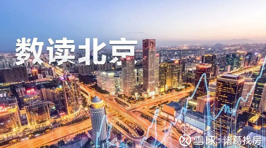 北京楼市周报|二手房均价多达10区下降,银十危矣