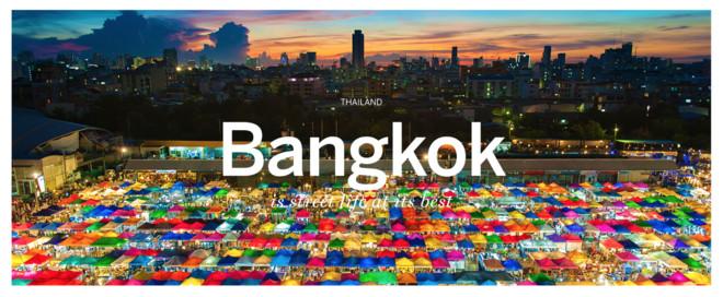 好文:曼谷旅行纪实