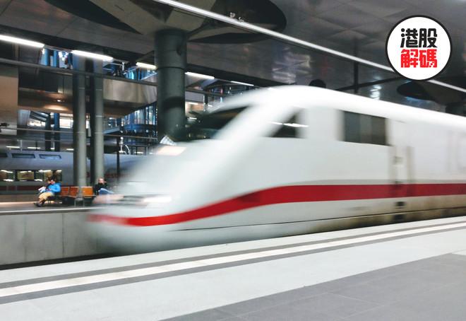 中国中车股价领跑两市,存货807.5亿,2019年业绩有保障