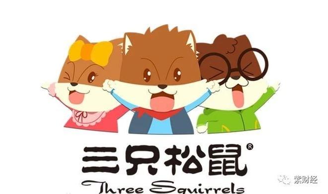 刘强东金主加持,业绩触顶的三只松鼠变身最狠收割机?