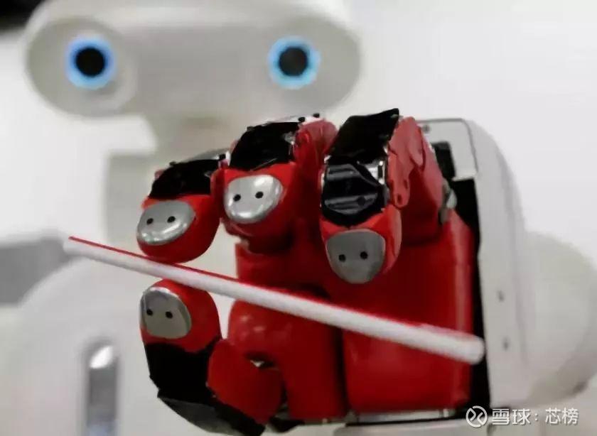 国内芯片技术交流-光刻机断供背后:卡中国脖子的35项技术!risc-v单片机中文社区(5)