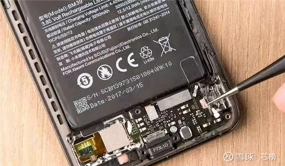 国内芯片技术交流-光刻机断供背后:卡中国脖子的35项技术!risc-v单片机中文社区(7)