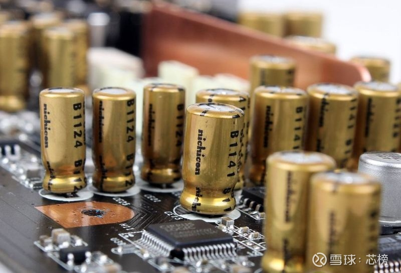 国内芯片技术交流-光刻机断供背后:卡中国脖子的35项技术!risc-v单片机中文社区(12)