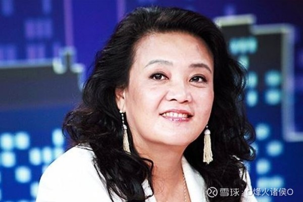 """从身价25亿,到""""一无所有"""",""""俏江南""""创始人张兰的创业经历"""