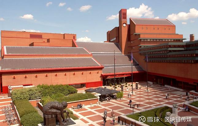 """""""大英图书馆·世界像素"""" 即将开启人类文化艺术的知识宝库"""